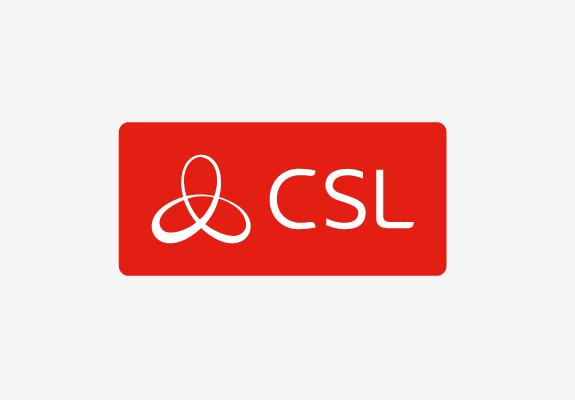 CSL Group logo design
