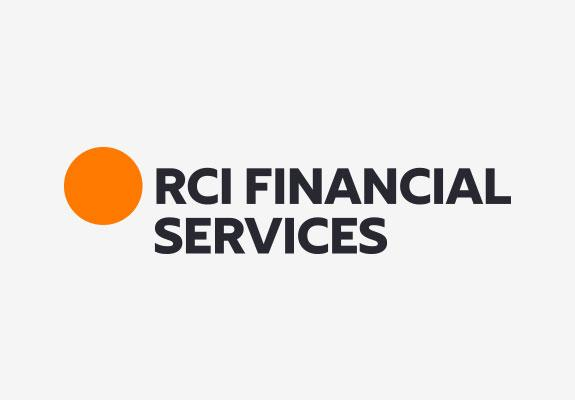 RCI Financial Services logo