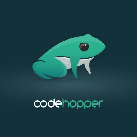 codehopper logo