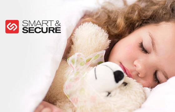 smart secure website design
