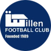 Willen Lake Football Club Logo